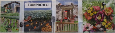 Cover tuinproject